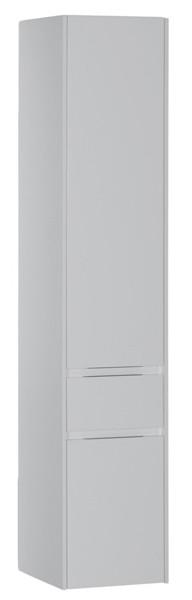 Пенал подвесной правый белый Aquanet Латина 00179606 цена
