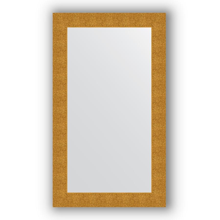 Зеркало 70х120 см чеканка золотая Evoform Definite BY 3214