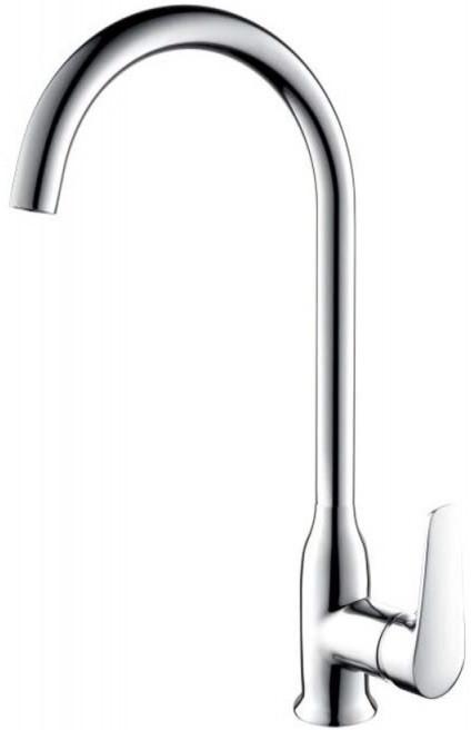 Смеситель для кухни Bravat Arden F7351385CP-RUS смеситель для кухни bravat omega f785129cp rus