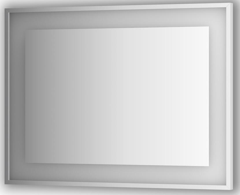 Зеркало 100х75 см Evoform Ledside BY 2205 все цены