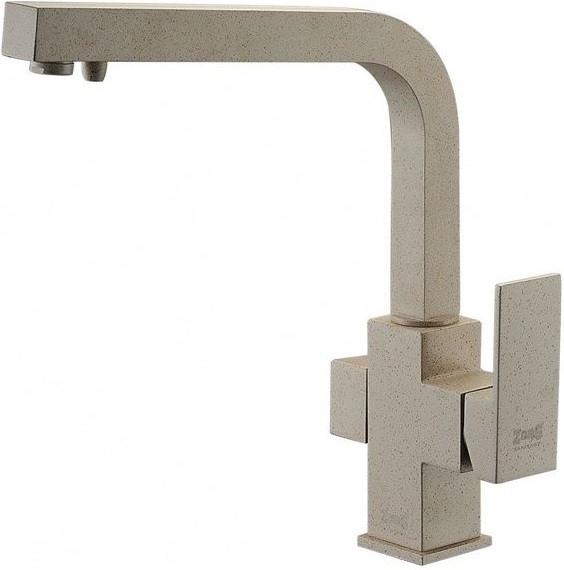 Смеситель для кухни с подключением к фильтру Zorg Sanitary ZR311YFKBAPC фото
