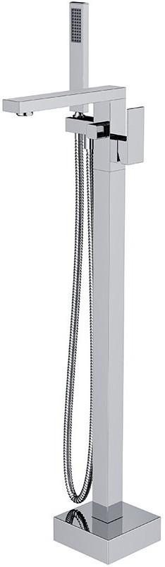 Смеситель напольный Timo Selene 2200/00Y-CR смеситель для кухни timo selene 2066fn