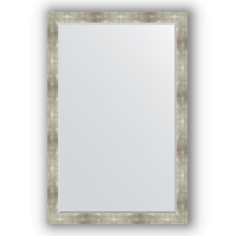 Зеркало 116х176 см алюминий Evoform Exclusive BY 1220 зеркало 51х111 см алюминий evoform exclusive by 1149