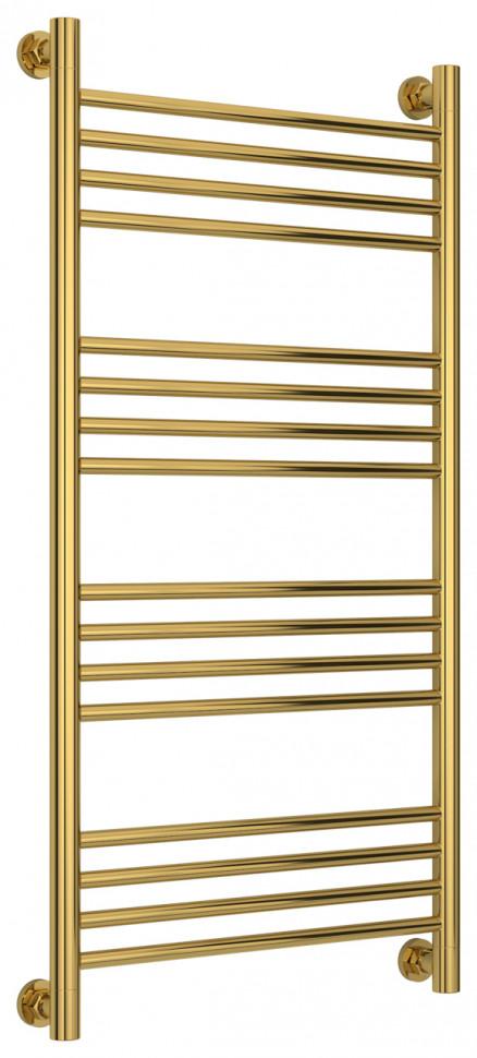 Полотенцесушитель водяной 1000х500 золотой Сунержа Богема+ 03-0220-1050