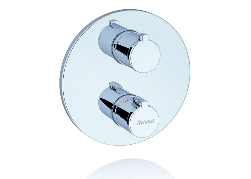 Термостат для ванны Ravak Термо TE 062.00 термостат для душа ravak termo 200 te 072 00 150 x070051