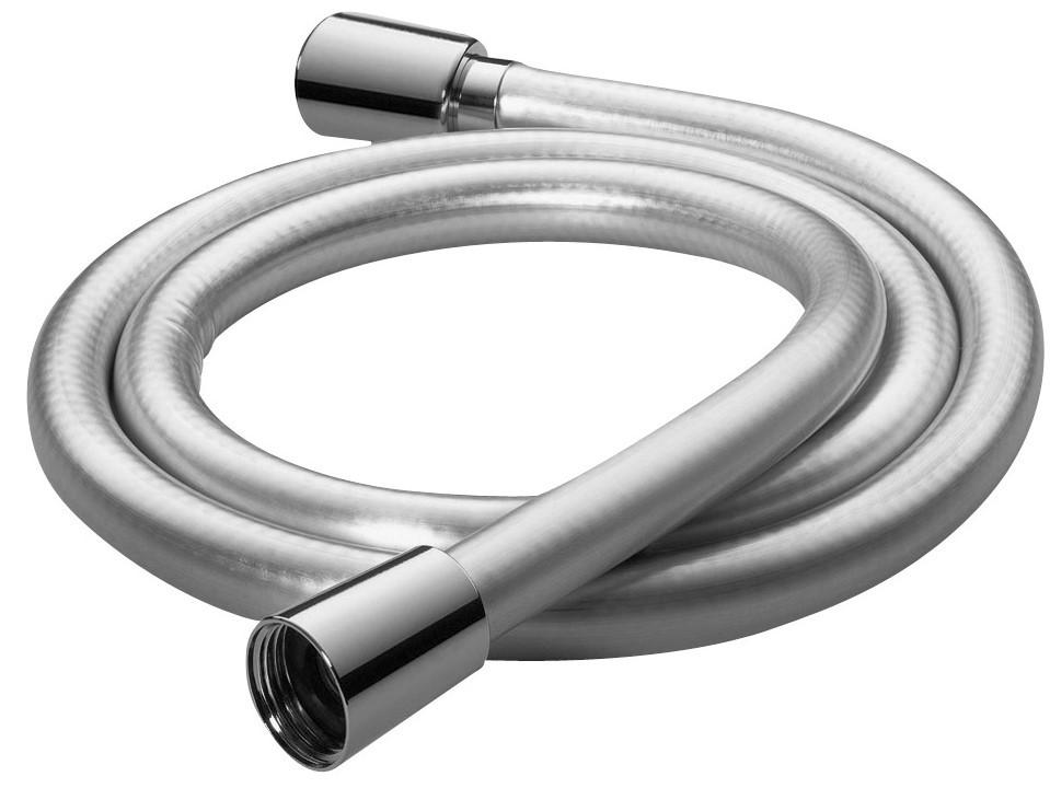 Душевой шланг 1750 мм Ideal Standard A4109AA душевой шланг ideal standard идеал флекс 175 см пвх хром a4109aa