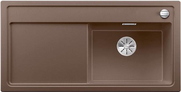 Кухонная мойка Blanco Zenar XL 6S InFino мускат 523952