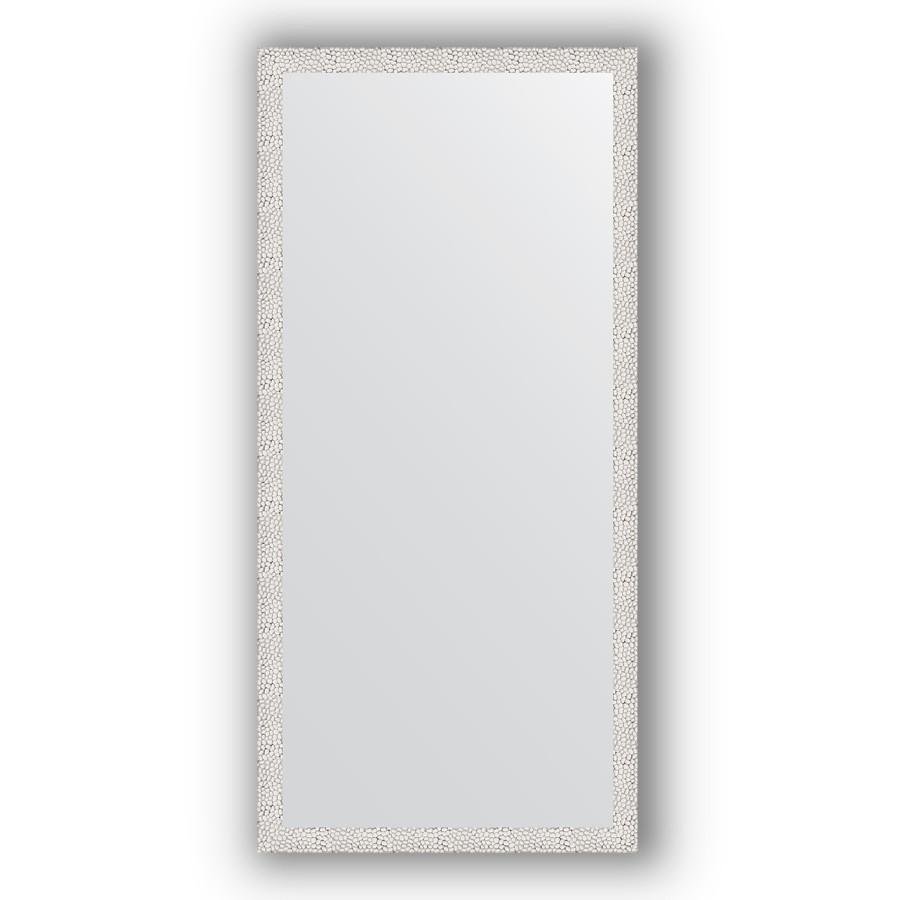 Зеркало 71х151 см чеканка белая Evoform Definite BY 3322