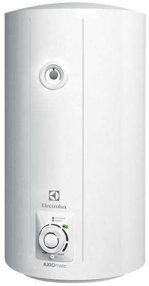 лучшая цена Электрический накопительный водонагреватель Electrolux EWH 30 AXIOmatic Slim