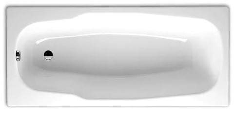 Стальная ванна 180х80 см BLB Atlantica B80A blb b60esls