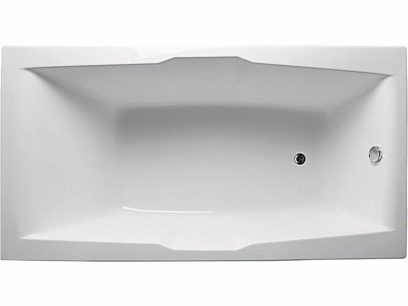 Акриловая ванна 190х100 см 1Marka Korsika 01кр1910 фото