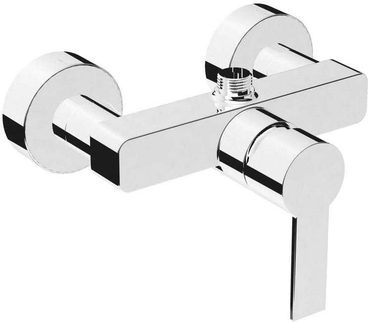 Смеситель для душа Vitra Flo S A41938EXP vitra flo s a41937exp для ванны с душем