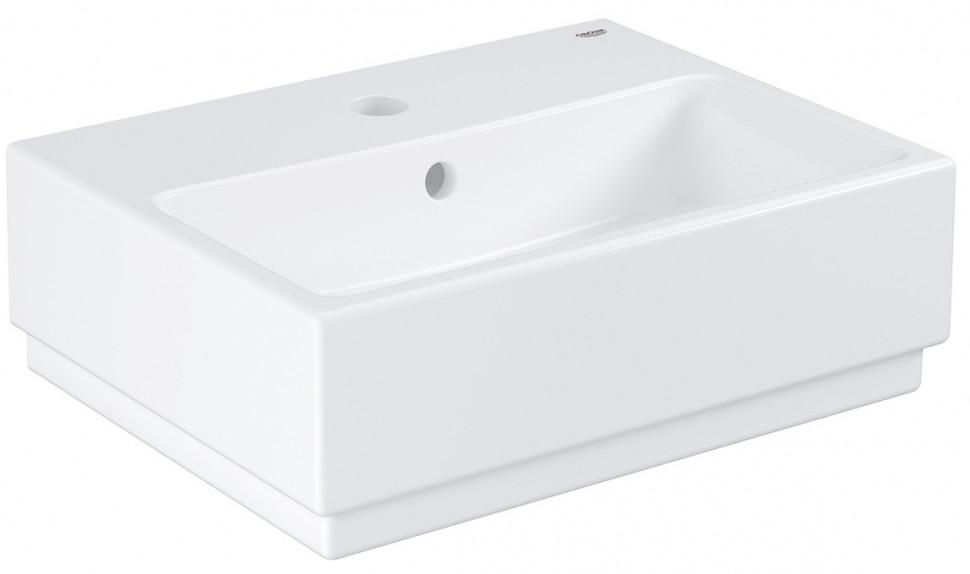 Раковина 45,5х35 см Grohe Cube Ceramic 3948300H фото