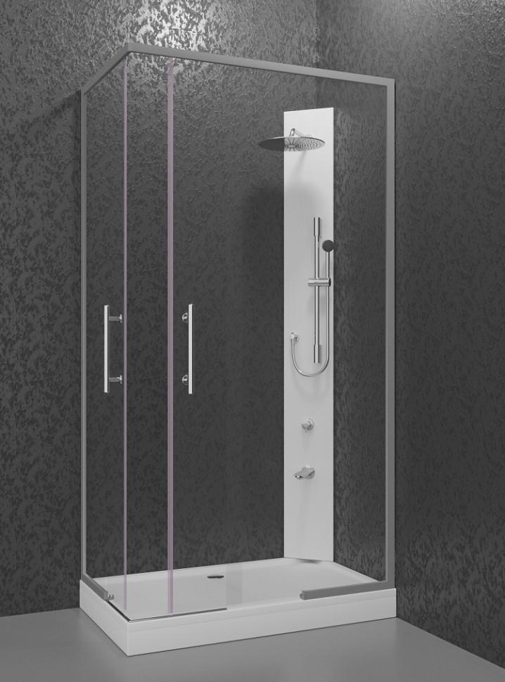 Душевая панель Kolpa San Minimalist 3F Snow White - 108