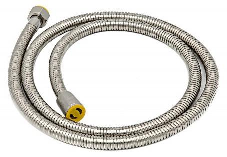 Душевой шланг 150 см Milacio MC.004.SL