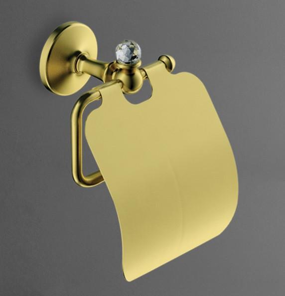 Держатель туалетной бумаги Art&Max Antic Crystal AM-E-2683SJ-Do