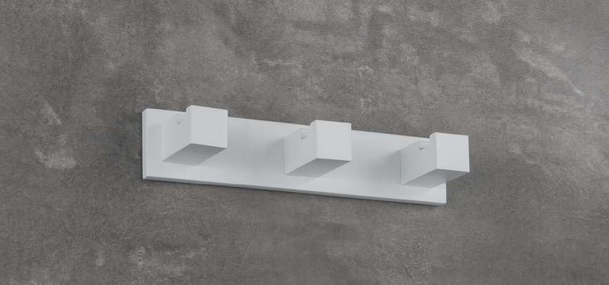 Планка с крючками Colombo Design Look LC37-BM фото