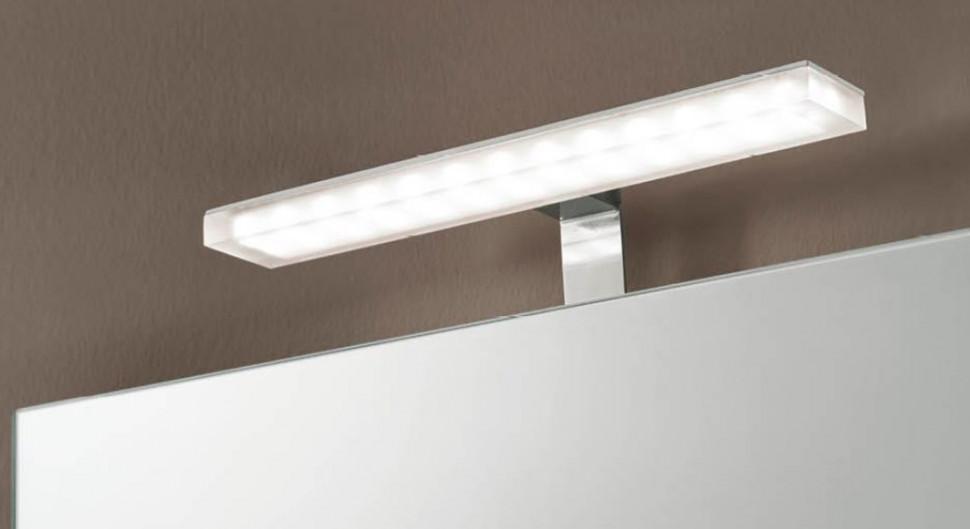 Cветильник светодиодный хром Eban Enrica FAPEN025-CR фото