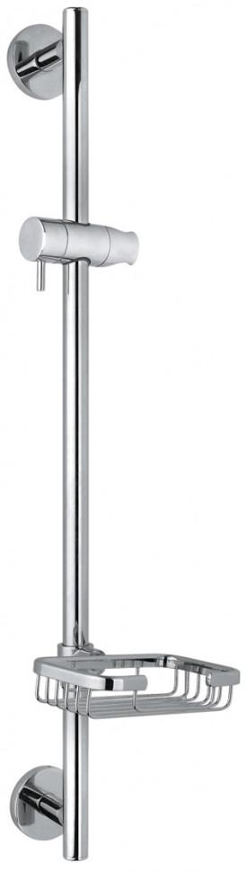 Душевая штанга Timo SR-0037 chrome душевая лейка timo sl 2020 chrome