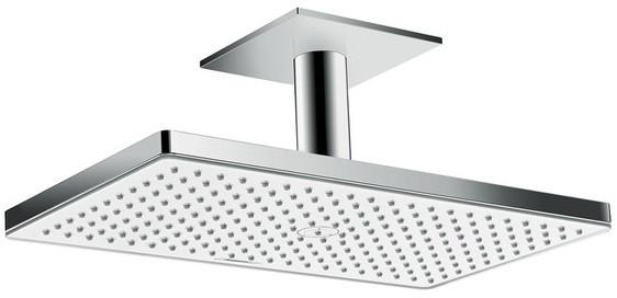 Верхний душ, потолочное подсоединение 100 мм Hansgrohe Rainmaker Select 460 1jet 24002400