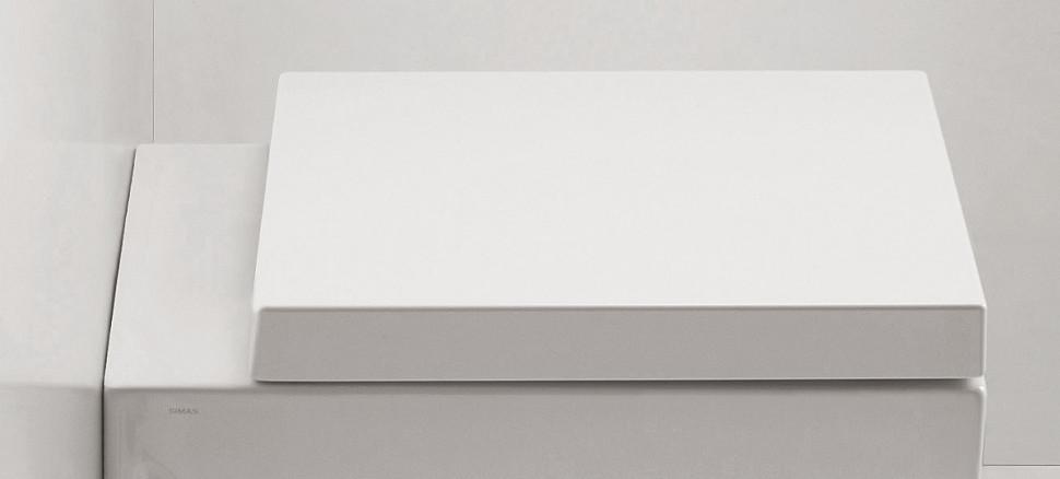Сиденье для унитаза с микролифтом Simas Frozen FZ004bi/cr бачок для унитаза simas lante la28b