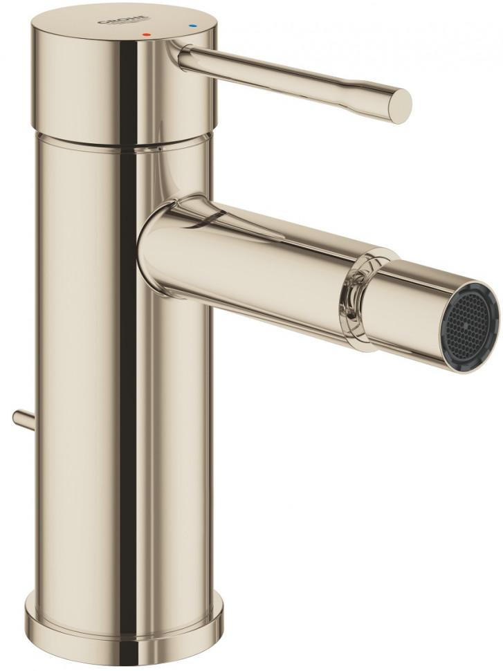 Смеситель для биде с донным клапаном Grohe Essence 32935BE1 смеситель для биде grohe essence с донным клапаном 33603000