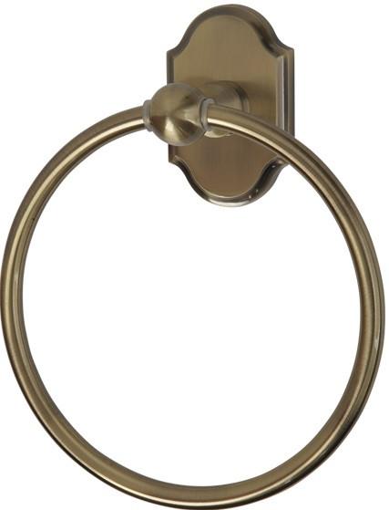 Кольцо для полотенец Veragio Stanford Bronzo VR.STD-7723.BR цена