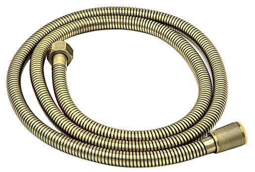 Душевой шланг 150 см Milacio MC.004.BR
