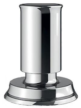 Ручка управления клапаном-автоматом Blanco Livia 521294 хром фото