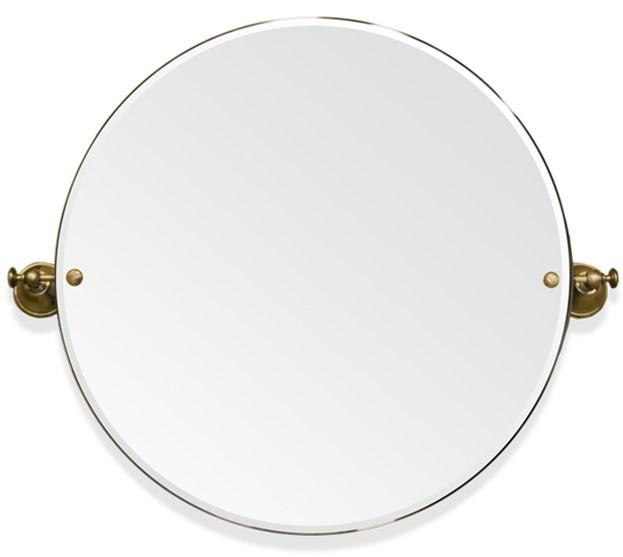 Фото - Зеркало 69х60 см бронза Tiffany World Harmony TWHA023b косметическое зеркало золото tiffany world harmony twha025oro