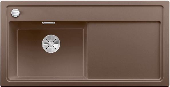 Кухонная мойка Blanco Zenar XL 6S InFino мускат 523982