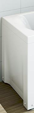 Торцевая панель левая 75 см Vannesa Кэти 2-31-0-1-0-225
