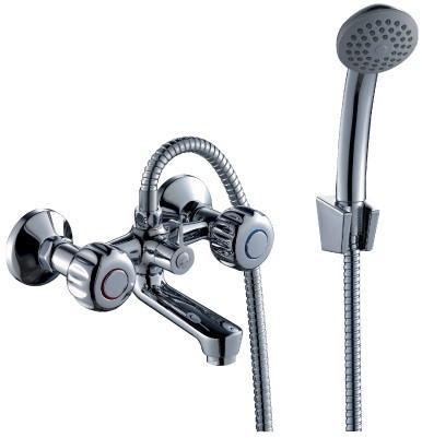 Смеситель для ванны Rossinka K K02-81 k 81