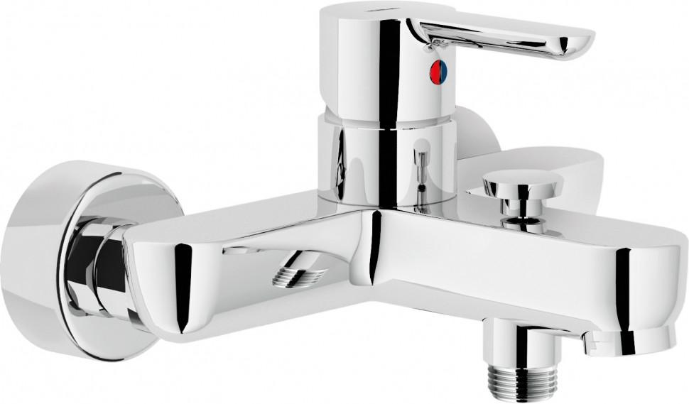 цена на Смеситель для ванны Nobili ABC AB87110/1CR