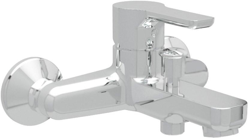 Смеситель для ванны Cezares DOLCE-VM-01-Cr cezares смесительcezares eco eco vm 01 cr для ванны с душем