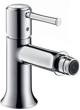 Смеситель для биде с донным клапаном Hansgrohe Talis Classic 14120000