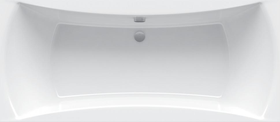 цена на Акриловая ванна 200х90х46 см Alpen Luna AVP0011