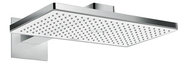 Верхний душ Hansgrohe Rainmaker Select 460 1jet 24003400