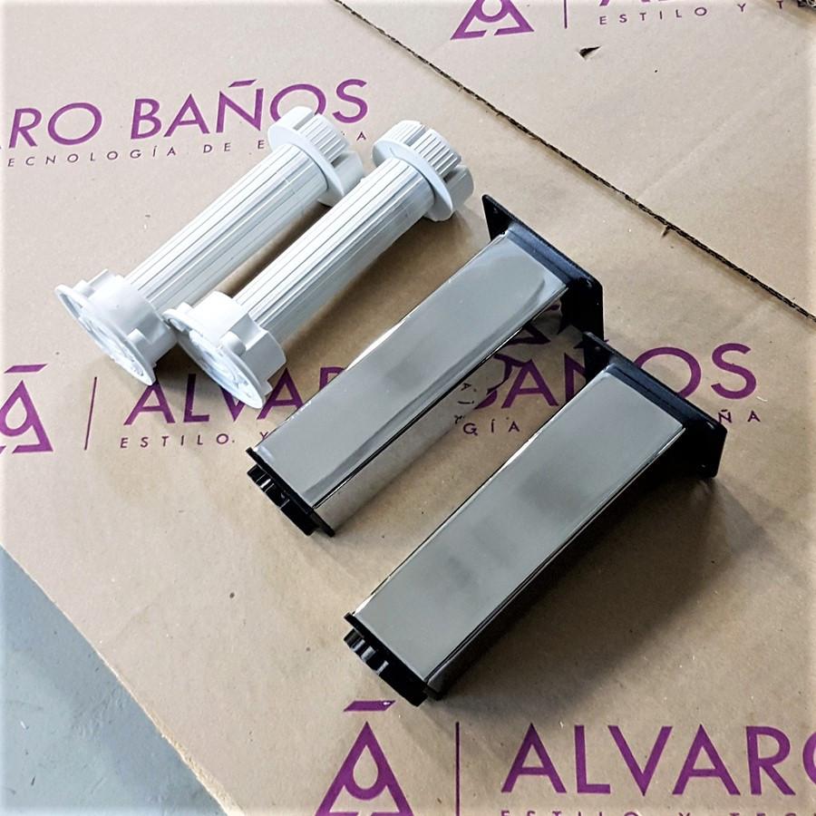 Комплект ножек 4 шт Alvaro Banos 8401.0100 фото