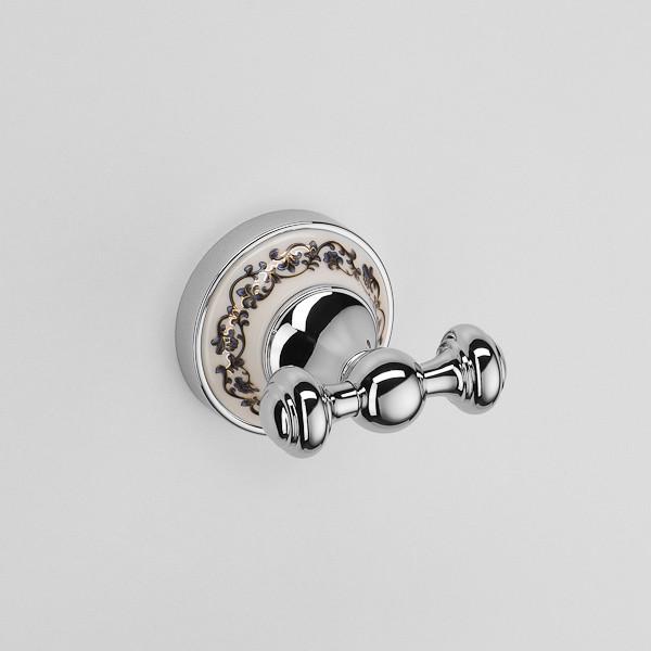 Крючок Schein Saine Chrome 7053002 полотенцедержатель 60 см schein saine chrome 7053037