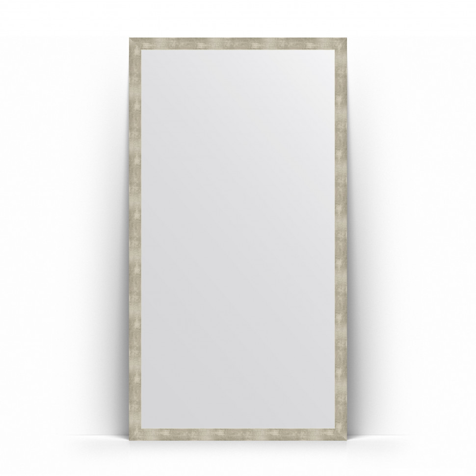 Фото - Зеркало напольное 106х196 см алюминий Evoform Definite Floor BY 6013 6013