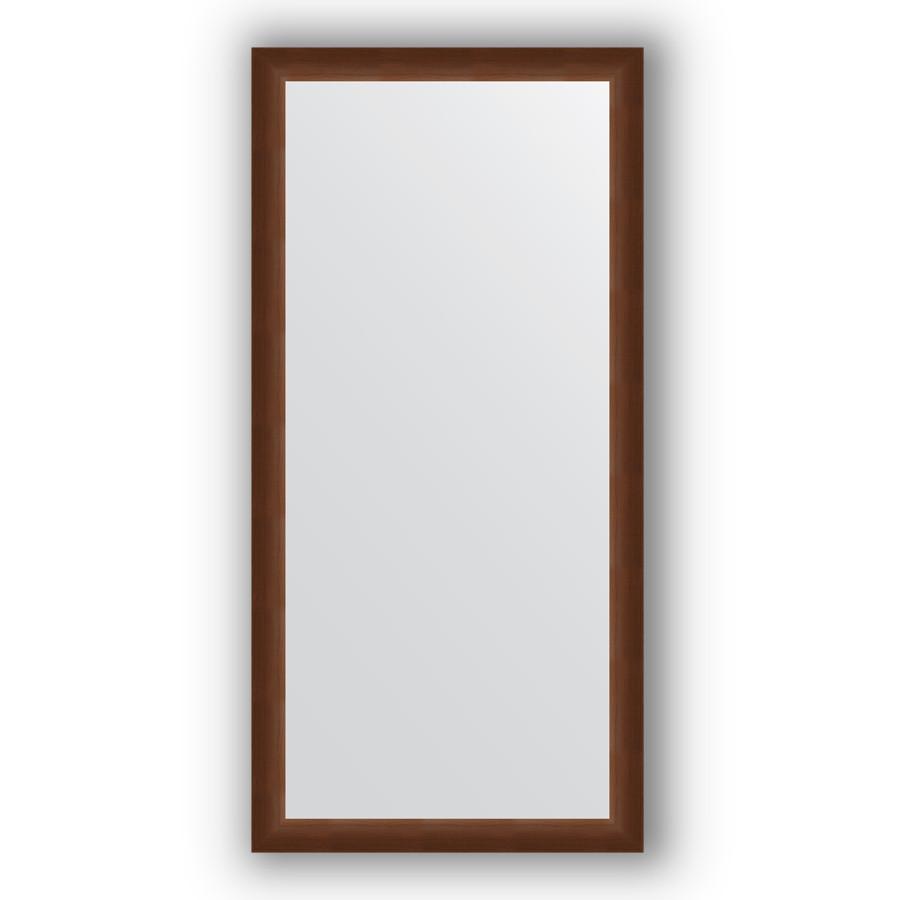 Зеркало 76х156 см орех Evoform Definite BY 1119 зеркало evoform definite 44х34 орех
