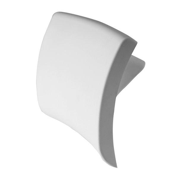 Подголовник CLASSIC белый Ravak B636000001 подголовник ravak praktik белый b618000001