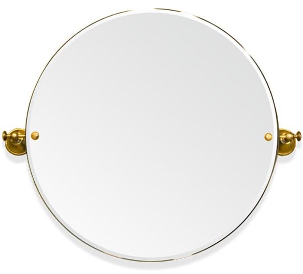 Фото - Зеркало 69х60 см золото Tiffany World Harmony TWHA023oro косметическое зеркало золото tiffany world harmony twha025oro