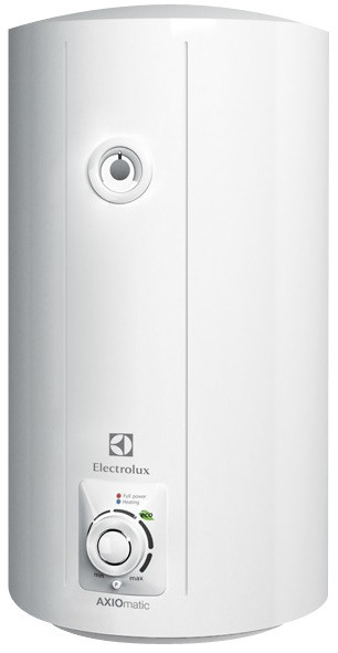 лучшая цена Электрический накопительный водонагреватель Electrolux EWH 50 AXIOmatic Slim
