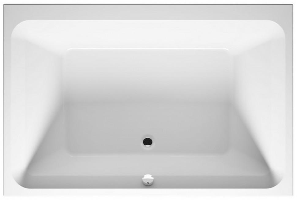 Акриловая ванна 180х120 см Riho Castello BB7700500000000