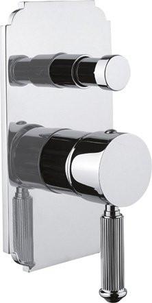 Смеситель для ванны хром Cezares Olimp OLIMP-VDIM-01-L цена