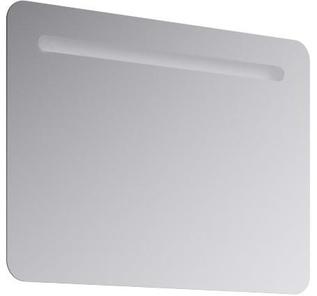 Зеркало 80х60 см с подсветкой Aqwella 5 Stars Infinity Inf.02.08 фото