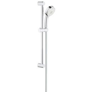 Душевой гарнитур Grohe Tempesta Cosmopolitan 27580002 простая отделка ванной комнаты