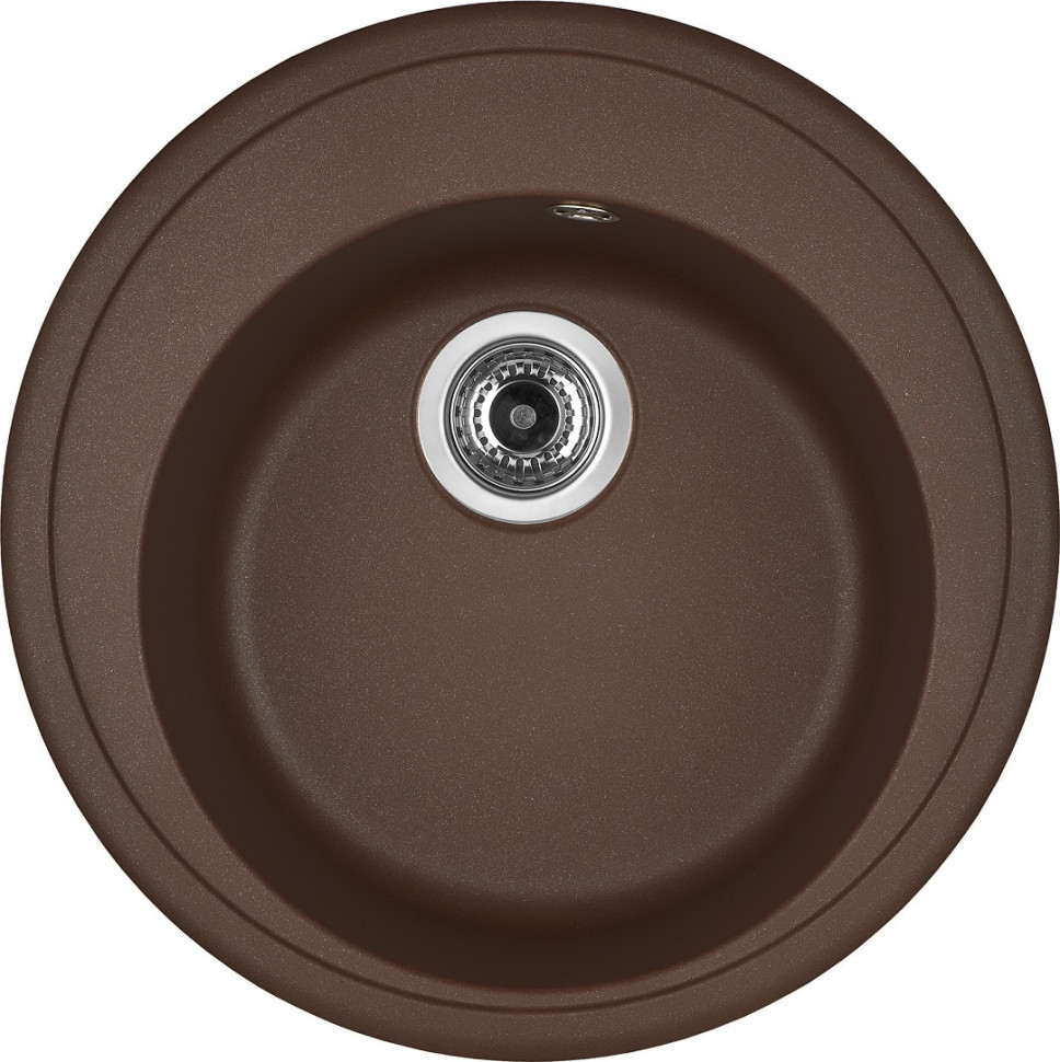 цена на Кухонная мойка марон Longran Ultra ULS510 - 93